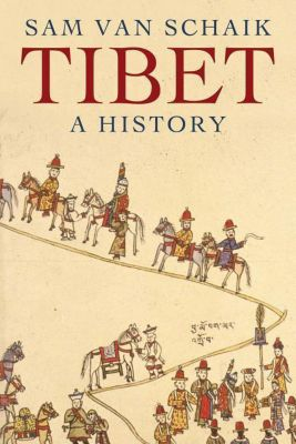 Tibet, Sam van Schaik