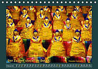 Tibet - Tibet - Tibet 2019 (Tischkalender 2019 DIN A5 quer) - Produktdetailbild 2
