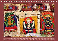 Tibet - Tibet - Tibet 2019 (Tischkalender 2019 DIN A5 quer) - Produktdetailbild 4
