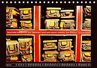 Tibet - Tibet - Tibet 2019 (Tischkalender 2019 DIN A5 quer) - Produktdetailbild 5