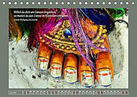 Tibet - Tibet - Tibet 2019 (Tischkalender 2019 DIN A5 quer) - Produktdetailbild 6