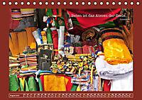 Tibet - Tibet - Tibet 2019 (Tischkalender 2019 DIN A5 quer) - Produktdetailbild 8