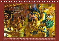 Tibet - Tibet - Tibet 2019 (Tischkalender 2019 DIN A5 quer) - Produktdetailbild 7