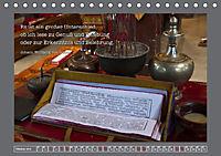 Tibet - Tibet - Tibet 2019 (Tischkalender 2019 DIN A5 quer) - Produktdetailbild 10