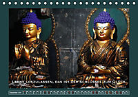 Tibet - Tibet - Tibet 2019 (Tischkalender 2019 DIN A5 quer) - Produktdetailbild 12