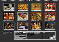 Tibet - Tibet - Tibet 2019 (Wandkalender 2019 DIN A2 quer) - Produktdetailbild 13