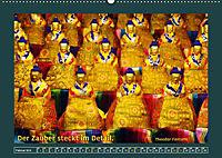 Tibet - Tibet - Tibet 2019 (Wandkalender 2019 DIN A2 quer) - Produktdetailbild 2