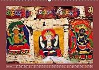 Tibet - Tibet - Tibet 2019 (Wandkalender 2019 DIN A2 quer) - Produktdetailbild 4