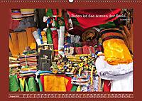 Tibet - Tibet - Tibet 2019 (Wandkalender 2019 DIN A2 quer) - Produktdetailbild 8