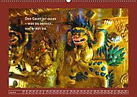 Tibet - Tibet - Tibet 2019 (Wandkalender 2019 DIN A2 quer) - Produktdetailbild 7