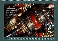 Tibet - Tibet - Tibet 2019 (Wandkalender 2019 DIN A2 quer) - Produktdetailbild 9