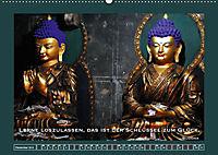 Tibet - Tibet - Tibet 2019 (Wandkalender 2019 DIN A2 quer) - Produktdetailbild 12