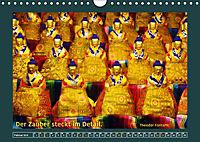 Tibet - Tibet - Tibet 2019 (Wandkalender 2019 DIN A4 quer) - Produktdetailbild 2
