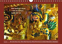 Tibet - Tibet - Tibet 2019 (Wandkalender 2019 DIN A4 quer) - Produktdetailbild 7