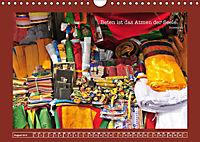 Tibet - Tibet - Tibet 2019 (Wandkalender 2019 DIN A4 quer) - Produktdetailbild 8