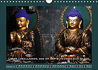 Tibet - Tibet - Tibet 2019 (Wandkalender 2019 DIN A4 quer) - Produktdetailbild 12