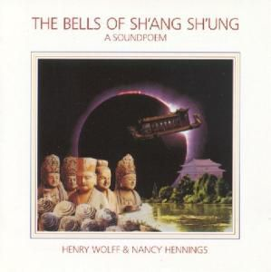 Tibetan Bells Iv/The Bells, Henry & Hennings,Nancy Wolff