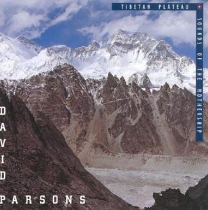 Tibetan Plateau, David Parsons