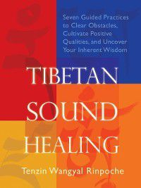 Tibetan Sound Healing, Tenzin Wangyal-Rinpoche