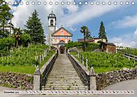 Ticino romanticoCH-Version (Tischkalender 2019 DIN A5 quer) - Produktdetailbild 12