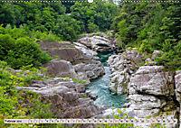Ticino romanticoCH-Version (Wandkalender 2019 DIN A2 quer) - Produktdetailbild 2