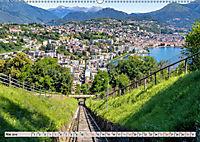 Ticino romanticoCH-Version (Wandkalender 2019 DIN A2 quer) - Produktdetailbild 5
