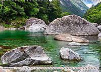 Ticino romanticoCH-Version (Wandkalender 2019 DIN A2 quer) - Produktdetailbild 11