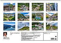 Ticino romanticoCH-Version (Wandkalender 2019 DIN A2 quer) - Produktdetailbild 13