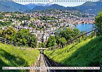 Ticino romanticoCH-Version (Wandkalender 2019 DIN A3 quer) - Produktdetailbild 5