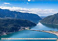Ticino romanticoCH-Version (Wandkalender 2019 DIN A3 quer) - Produktdetailbild 9