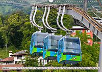 Ticino romanticoCH-Version (Wandkalender 2019 DIN A3 quer) - Produktdetailbild 7