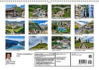 Ticino romanticoCH-Version (Wandkalender 2019 DIN A3 quer) - Produktdetailbild 13