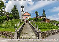 Ticino romanticoCH-Version (Wandkalender 2019 DIN A3 quer) - Produktdetailbild 12