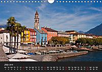 Ticino - Switzerland (Wall Calendar 2019 DIN A4 Landscape) - Produktdetailbild 7