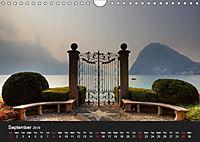 Ticino - Switzerland (Wall Calendar 2019 DIN A4 Landscape) - Produktdetailbild 9