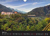 Ticino - Switzerland (Wall Calendar 2019 DIN A4 Landscape) - Produktdetailbild 4