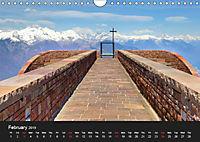 Ticino - Switzerland (Wall Calendar 2019 DIN A4 Landscape) - Produktdetailbild 2