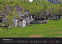 Ticino - Switzerland (Wall Calendar 2019 DIN A4 Landscape) - Produktdetailbild 12