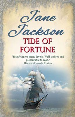 Tide of Fortune, Jane Jackson