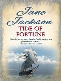 Tide of Fortune, Jane Jackson