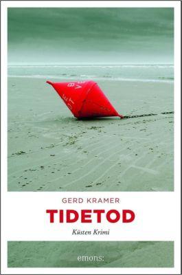 Tidetod - Gerd Kramer |