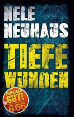Tiefe Wunden, Nele Neuhaus