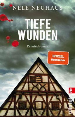 Tiefe Wunden - Nele Neuhaus pdf epub