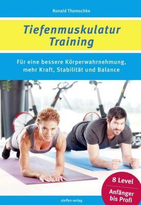 Tiefenmuskulatur-Training, Ronald Thomschke