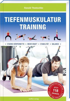 Tiefenmuskulatur Training - Ronald Thomschke pdf epub