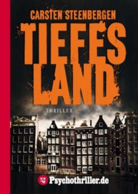 Tiefes Land, Carsten Steenbergen