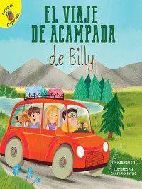 Tiempo en familia: El viaje de acampada de Billy (Billy's Camping Trip), Hannah Ko