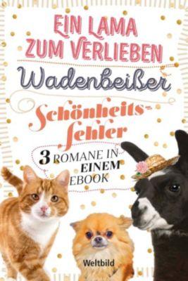 Tier Bundle, Silke Porath, Sonja Liebsch, Heike Wolpert