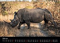 Tier-Momente in Afrika (Wandkalender 2019 DIN A4 quer) - Produktdetailbild 7