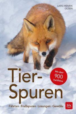 Tier-Spuren - Lars-Henrik Olsen |